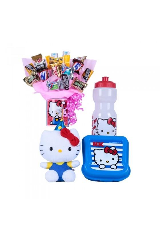Super Hello Kitty Set