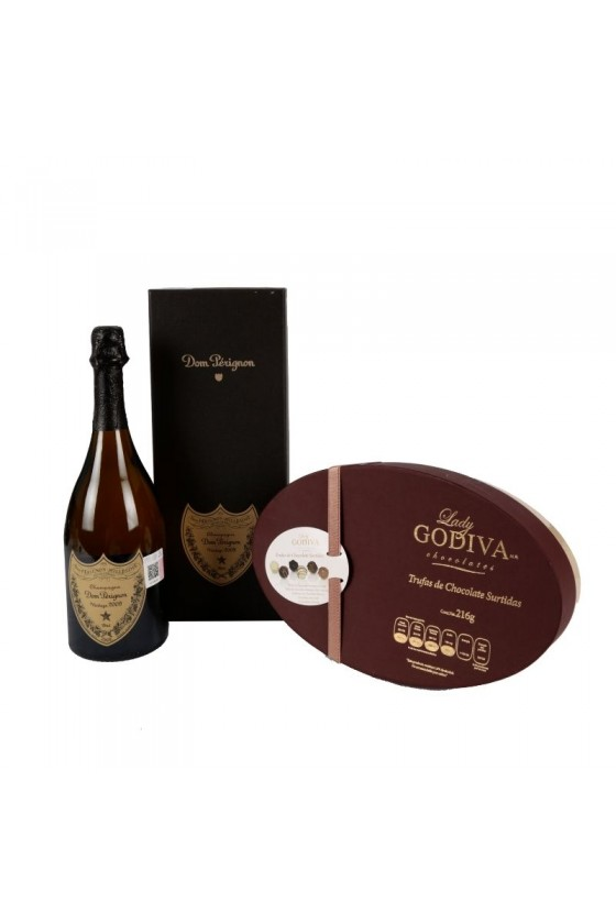 Dom Perignon exclusive set