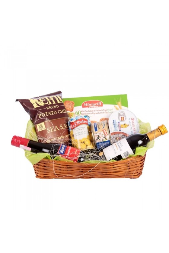 Greatest Flavors Gift Baskets