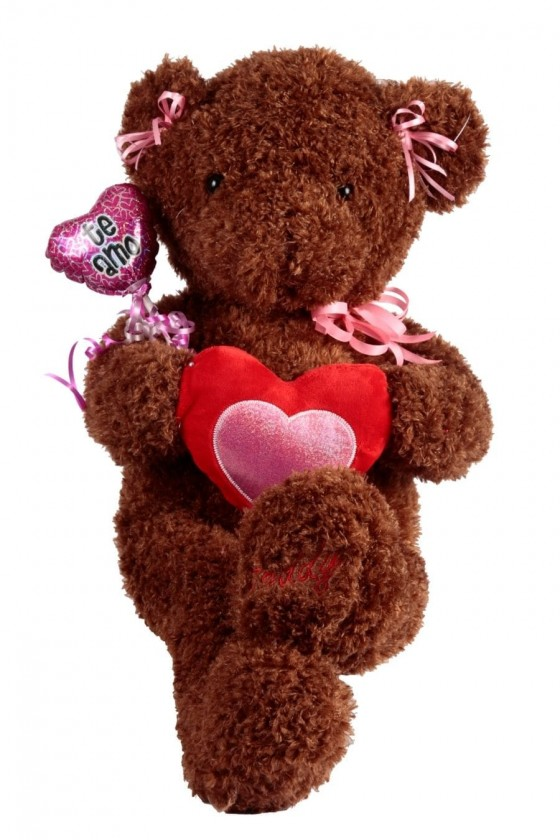 Little bear of my love