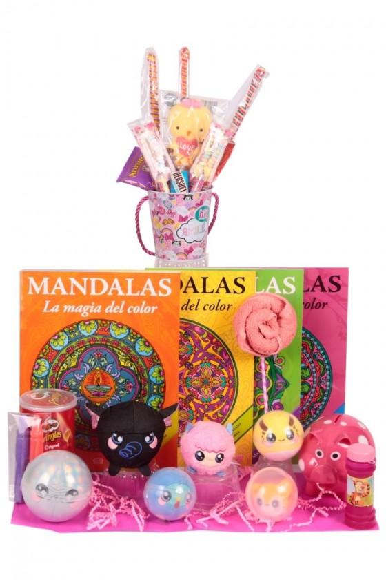 Mandalas Set