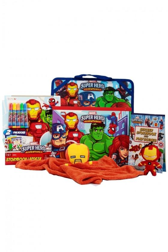 Super Heroes Adventure Kit...