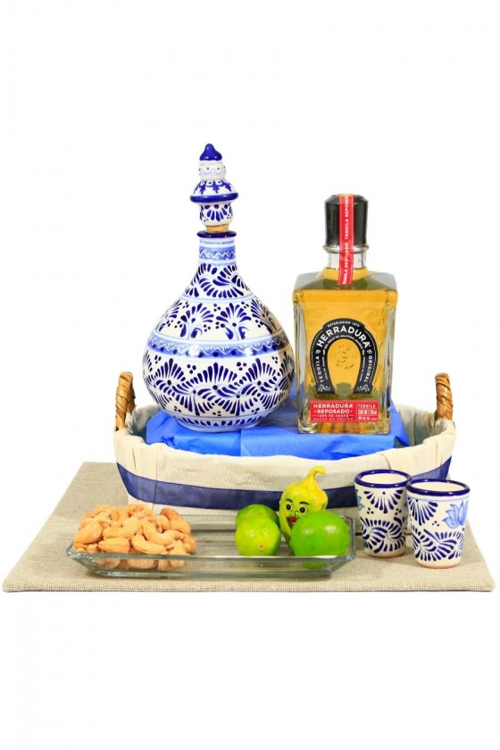 Talavera And Tequila...