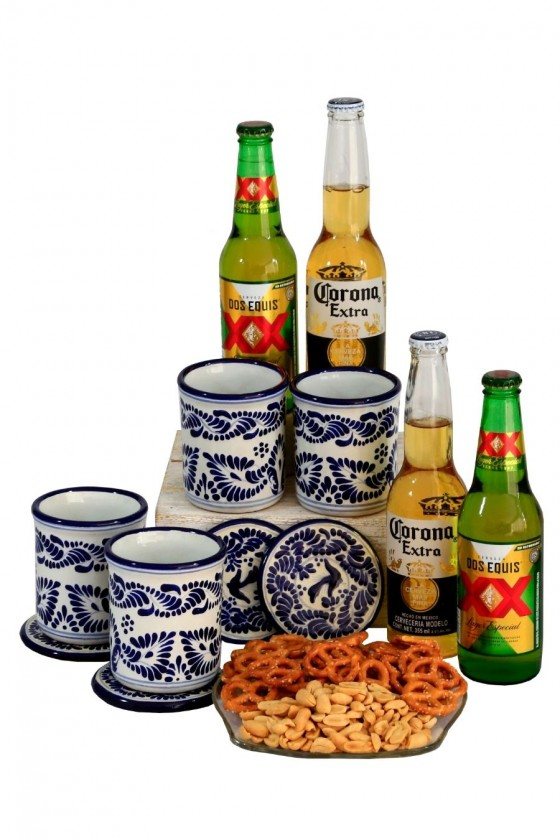 Talavera Cups and National...