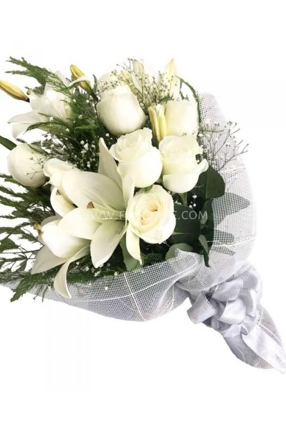 Special Sympathy Bouquet