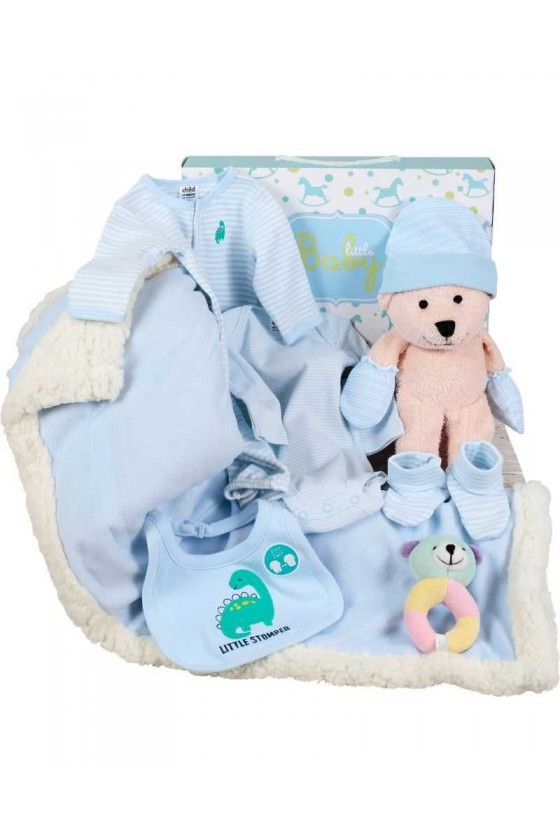 Teddy therapeutic kit