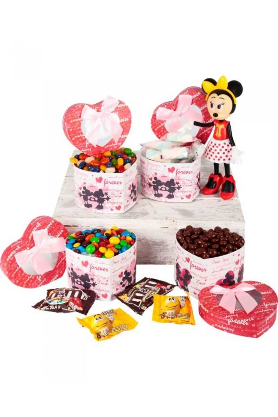 Sweet Torre Minnie Mouse