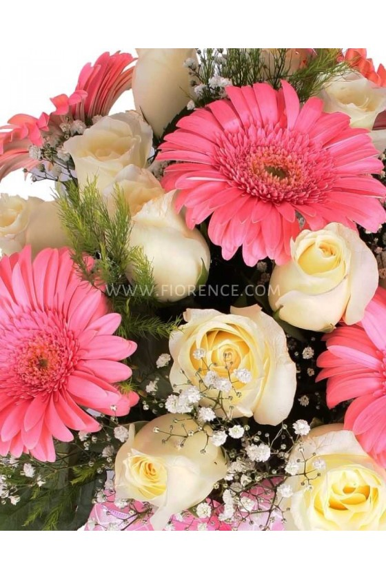 Elegant Flower Bouquet