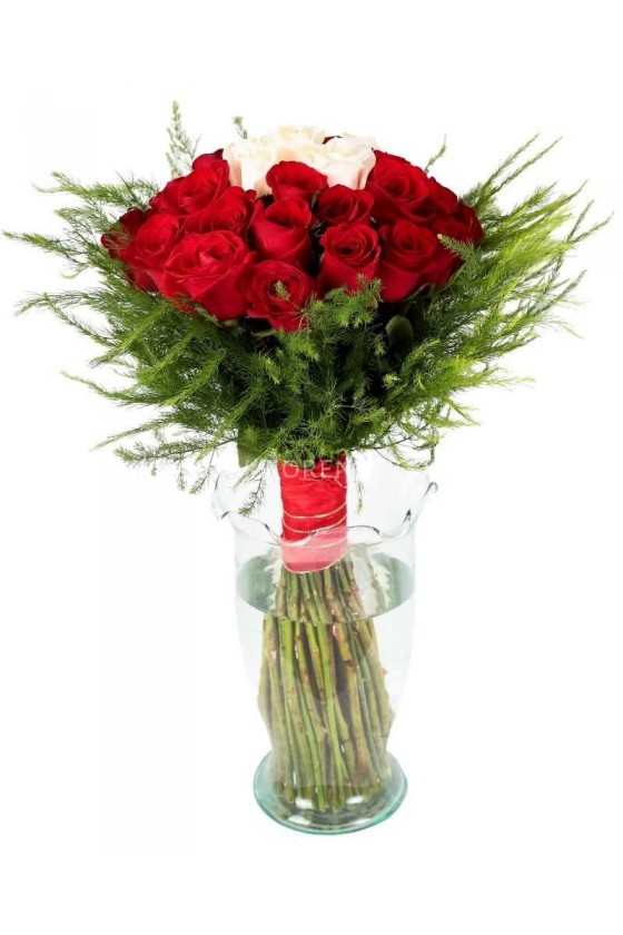 Passional Roses Bouquets